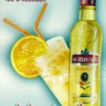 Drinnk Mandarin - wódka Sobieski