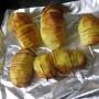 Ziemniaki z piekarnika Hasselbacks